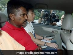 Indian-Origin Businessman Stabs Woman To Death In Singapore