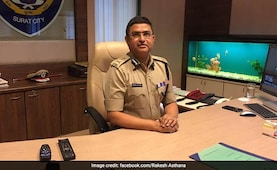 Clash Within CBI Intensifies With Case Against Its Number 2 Officer