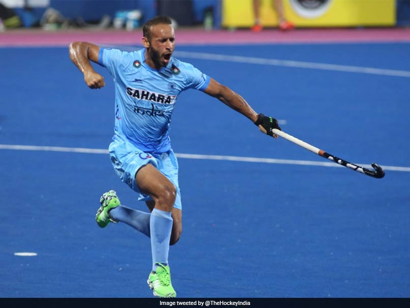 Asia Cup Hockey 2017: Dominant India Beat Malaysia 2-1 In Final To Clinch Title