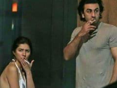 रणबीर कपूर के साथ Leak Pics पर माहिरा खान ने तोड़ी चुप्पी, कहा- मुझे गलती...