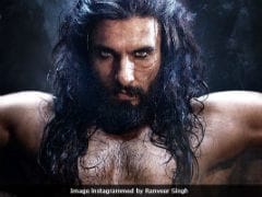 '200% With <i>Padmavati'</i> Says Ranveer Singh, New Threat Issued: 10 Facts