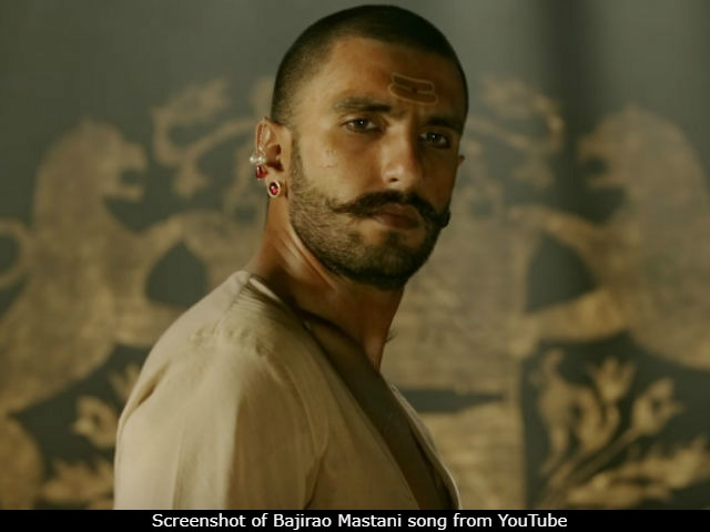 Ranveer Singh Is Reportedly Consulting A Psychiatrist After Padmavati Takes A Toll