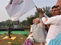 Rashtriya Ekta Diwas To Be Celebrated Marking The Birth Anniversary Of Sardar Vallabhbhai Patel