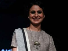 Rasika Dugal To Play Widowed Mother In <i>Hamid</i>, Set In Kashmir