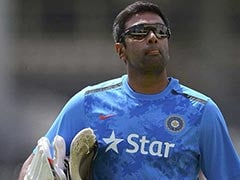 IND V/S SL: 'इस वेरी-वेरी स्पेशल रेस' में आर. अश्विन से हार गए उमेश यादव!