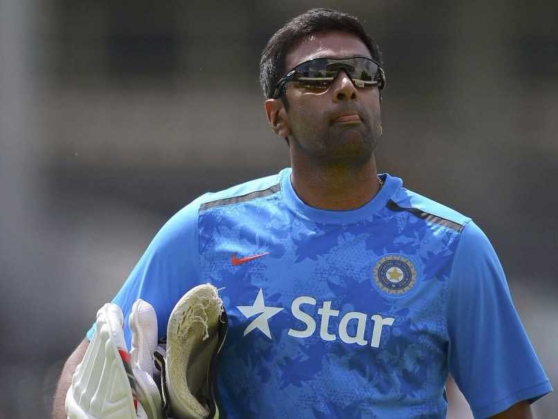 Ravichandran Ashwin Clears Mandatory Test To Play For India, Says