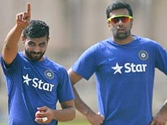Ravichandran Ashwin Clears Mandatory Test To Play For India, Says 'Yo Yo Test Done And Dusted'