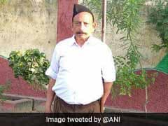 Investigation On RSS Leader's Murder To Start Next Week: Police