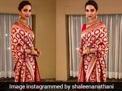 From Deepika To Alia And 13 Others: This Designer Is Bollywood's New Favourite