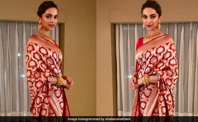 70d98fdd5c2db This year a lot of celebs took to a particular designer for Diwali and for  their respective movie promotions. Want to see them  Scroll down.