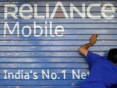 Tech Mahindra Files Petition Against Reliance Communications Over Unpaid Dues