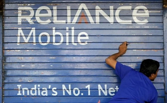 Reliance Communications Appeals Against Order Banning Asset Sales