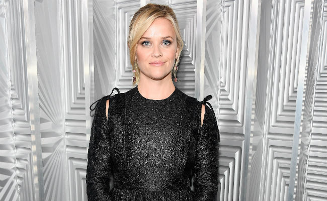 Reese Witherspoon: Was Sexually Assaulted By A Director At 16