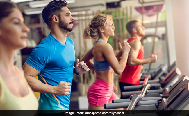 Exercising With Your Friends May Reduce Stress; Try These Foods That May Help Too