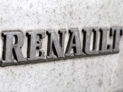 Renault To Rely On Low-Cost, Electric Cars To Boost Sales