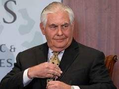 Rex Tillerson Under Fire As US Diplomats Accuse Him Of Breaking Child Soldiers Law