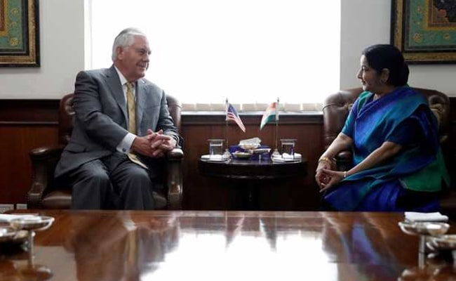 Fate Of India-US Two-Plus-Two Dialogue Hangs In Balance