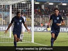 फीफा अंडर-17 विश्व कप : ब्रेवस्टर की हैट्रिक ने इंग्लैंड को पहली बार फाइनल में पहुंचाया, ब्राजील बाहर