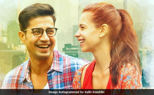 Ribbon: The Significance Of The Title Of Kalki Koechlin, Sumeet Vyas' Film