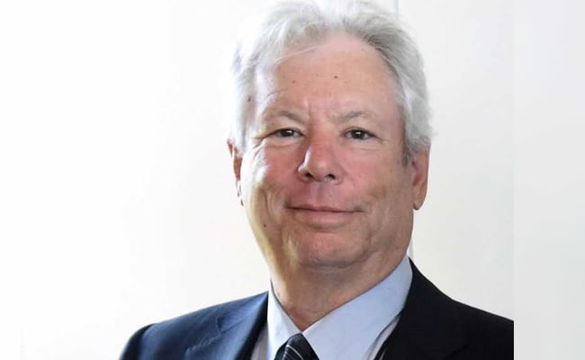 Nobel Winner Richard Thaler Praised Notes Ban. But There's A Postscript.