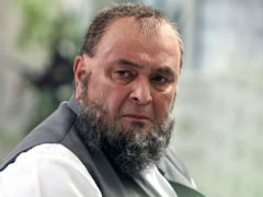 Rishi Kapoor Shares His First Look From <i>Mulk</i>