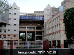 RML Hospital, Delhi To Start MBBS Course With 100 Seats