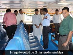 PM To Launch Ro-Ro Ferry Service - 'Dream Project' - In Gujarat: 5 Facts