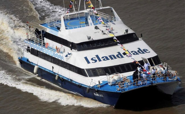 Ghogha – Hazira Ro-Ro passenger ferry service from December 9