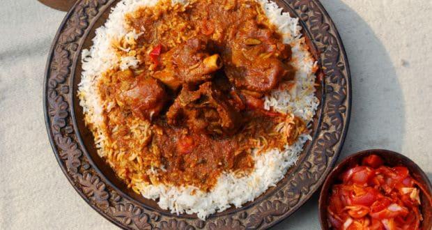 Rogan Josh Recipe By Waza Brothers Ndtv Food