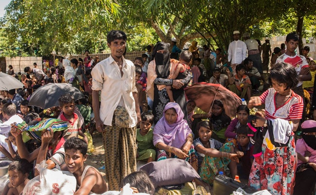 Bangladesh agrees with Myanmar to complete Rohingya return in 2 years