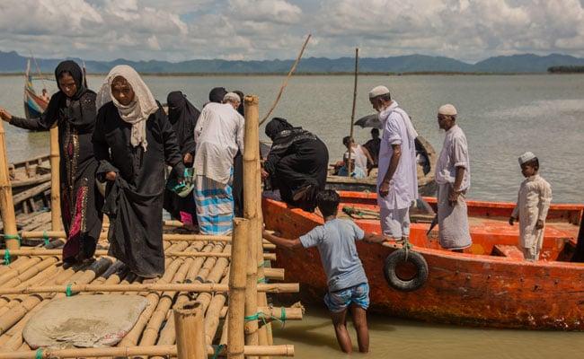 rohingyas bangladesh reuters