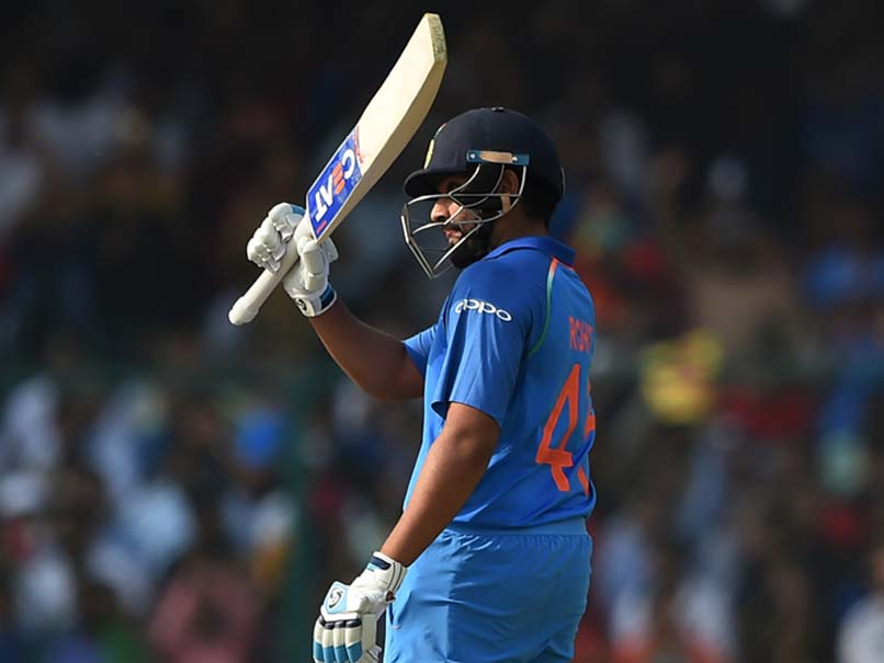 Rohit Sharma, India Captain For ODIs Against Sri Lanka, Eyes 300