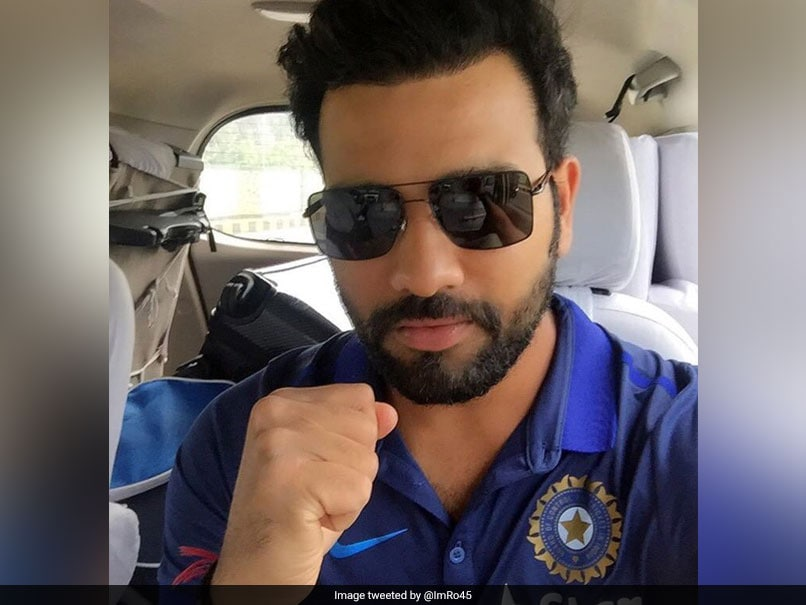Rohit Sharma Reveals The Name Of His On And Off The Field Partner