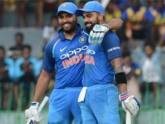Rohit Sharma Explains The Reason Behind India's Six Back-To-Back ODI Series Wins