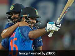 India Reclaim No 1 Ranking in ODIs, Country Applauds Virat Kohli's Team