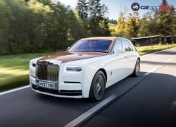 Exclusive, Elegant, And Enigmatic Eighth: The Rolls-Royce Phantom VIII Review