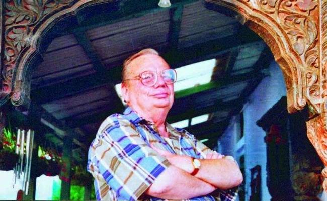 Vishal Bhardwaj Takes Another Ruskin Bond Story