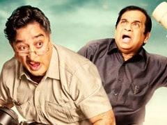 விரைவில் தொடங்கவிருக்கும் கமல்ஹாசனின் 'சபாஷ் நாயுடு' ஷூட்டிங்!