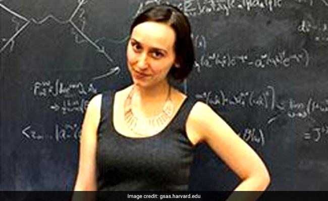 Meet The Harvard Graduate: The Next Einstein In Making