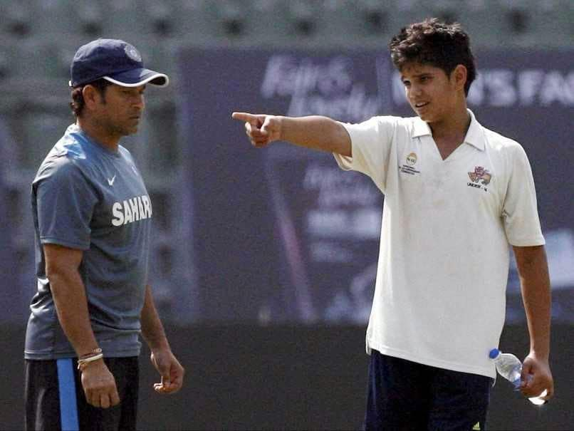 Unhappy Sachin Tendulkar Asks Twitter To Remove Fake Accounts In Son, Daughter