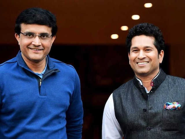 FIFA U-17 World Cup: Sachin Tendulkar, Sourav Ganguly Expected To Attend Final In Kolkata