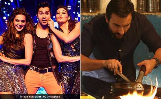'जुड़वां 2' के आगे नहीं टिक पाई सैफ अली खान की फिल्म, जानें 'शेफ' की अब तक की कमाई