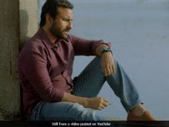 <i>Chef</i> Rated U/A Because Saif Ali Khan Is Divorced And Smokes, Apparently