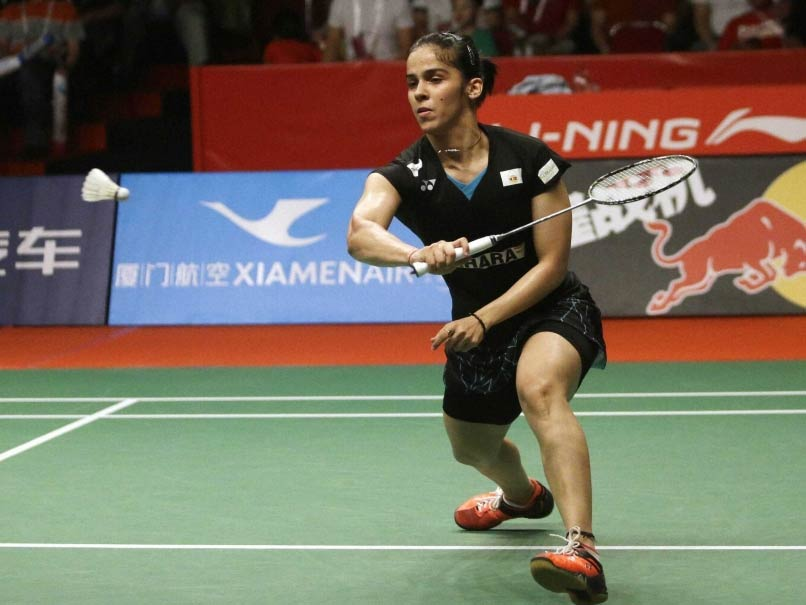 French Open Superseries: Saina Nehwal, PV Sindhu, HS Prannoy, Sai Praneeth Advance To Second Round