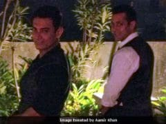 What Aamir Khan Thought Of Salman And Shah Rukh When He First Met Them