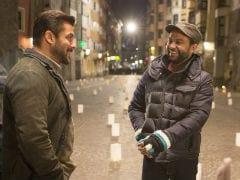The Story Behind Salman Khan, Katrina Kaif's <I>Tiger Zinda Hai</i> Pit Stops With Pics