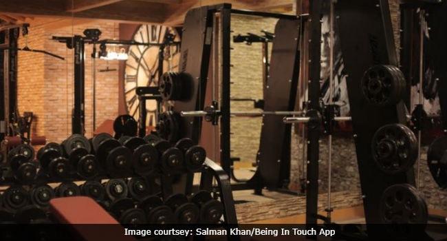 salman khan app