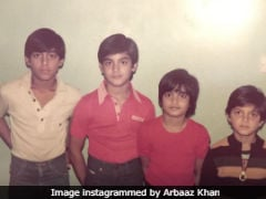 Can you Identify Salman Khan And His Siblings In This Pic?