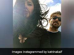 सलमान खान और कैटरीना कैफ की फोटो Viral, फैन्स बोले- साथ जच रहे भैया-भाभी