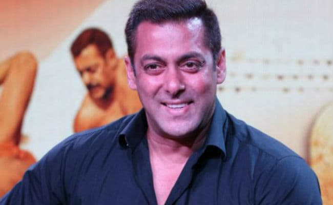 Salman Khan Books Eid 2019 For Next Film Bharat. Details Here